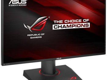 écran pc gamer 144hz