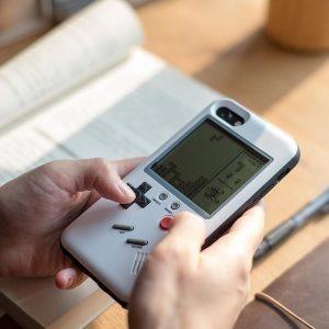 coque iphone tetris